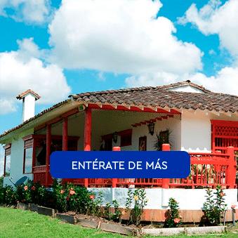 Colombia Tierra de Café