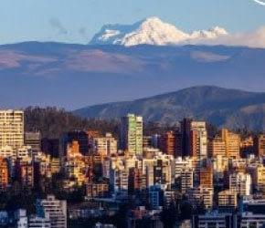 Ecuador-Quito-Galapagos
