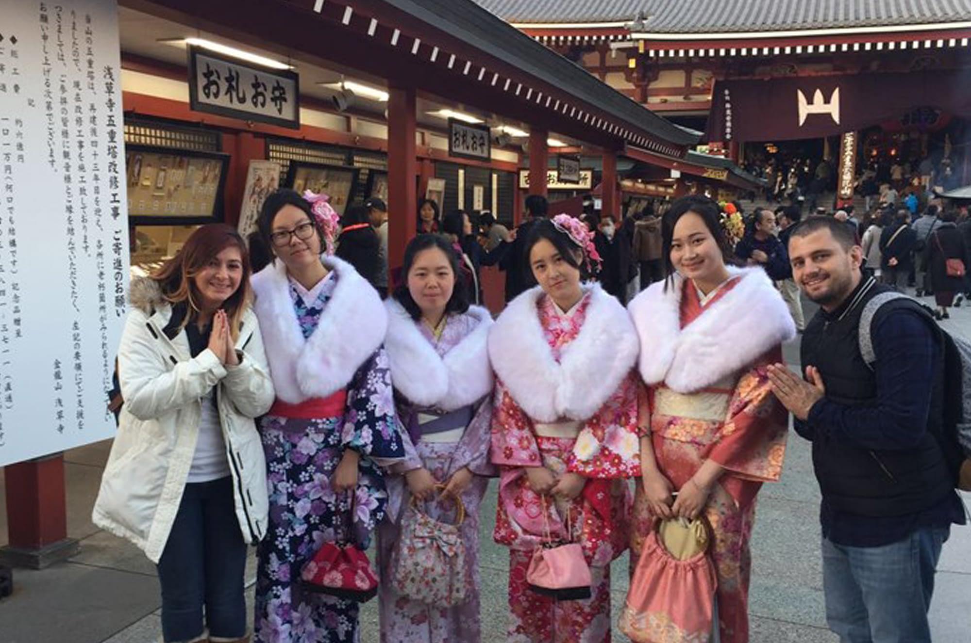 Japón: Otra manera de ver la vida