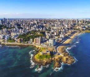 Brasil-Bahia-Salvador