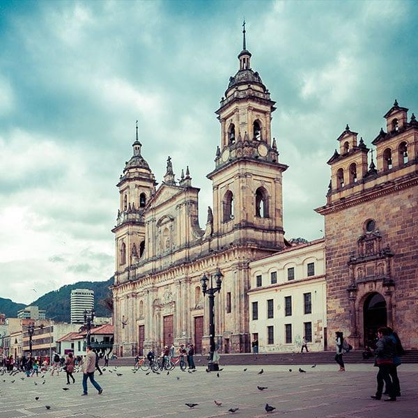Bogotá Cultural