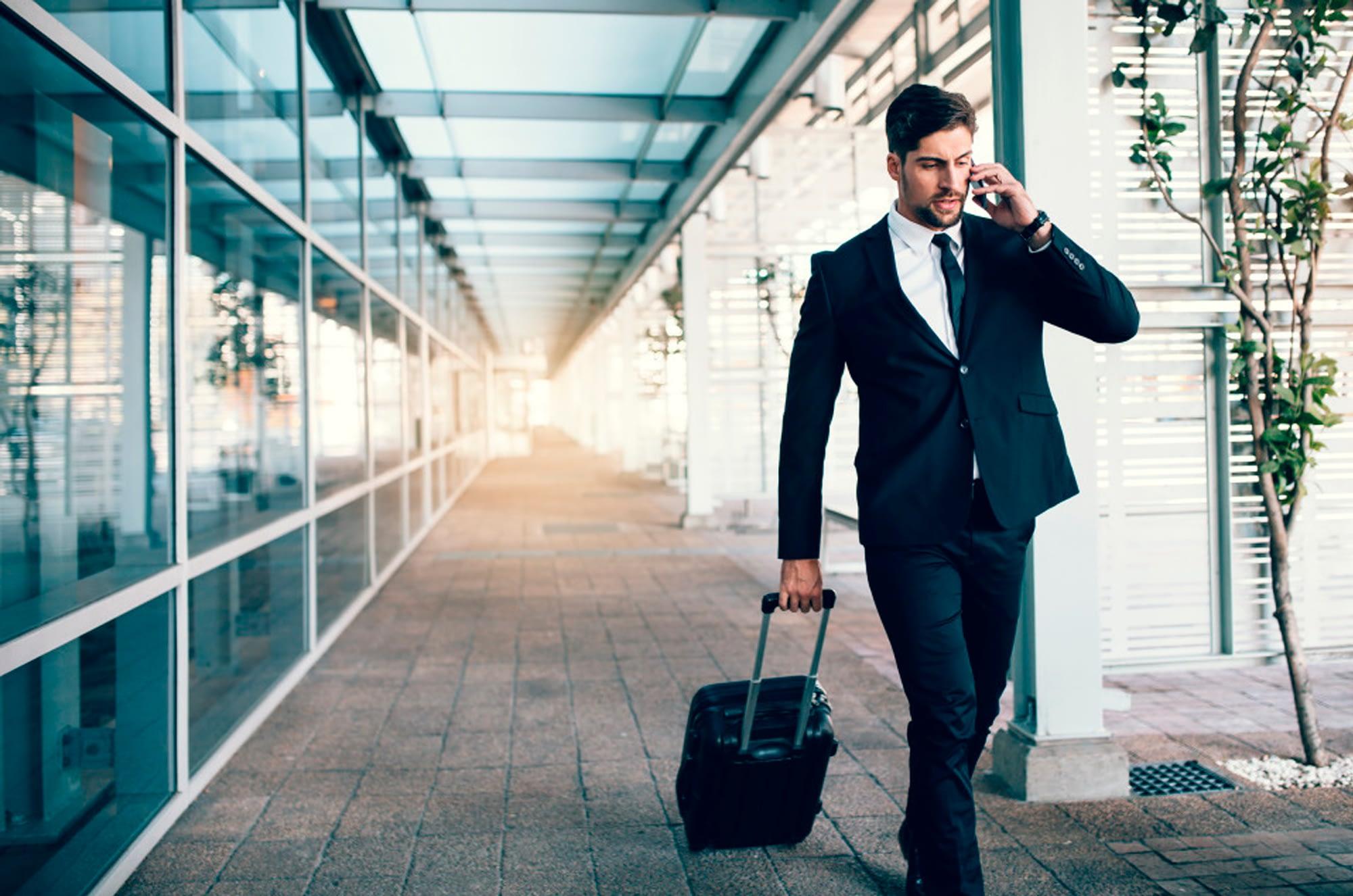 Lo que debes saber de los viajes corporativos