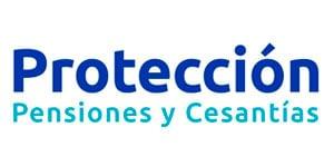 Protección pensiones y cesantías